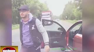 Опасные БЫКИ и БЫДЛО на дорогах (эпизод 7) - АВТО ДРАКИ КОНФЛИКТЫ РАЗБОРКИ
