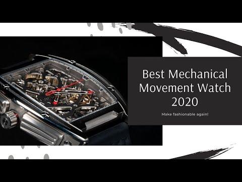 Best Mechanical Movement Watch 2020