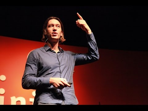 [CU2014] Koert van Mensvoort: What If Technology Becomes Nature?