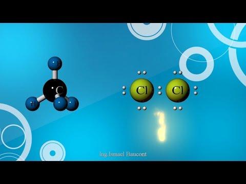 Halogenation Of Alkanes: Chlorination Of Methane