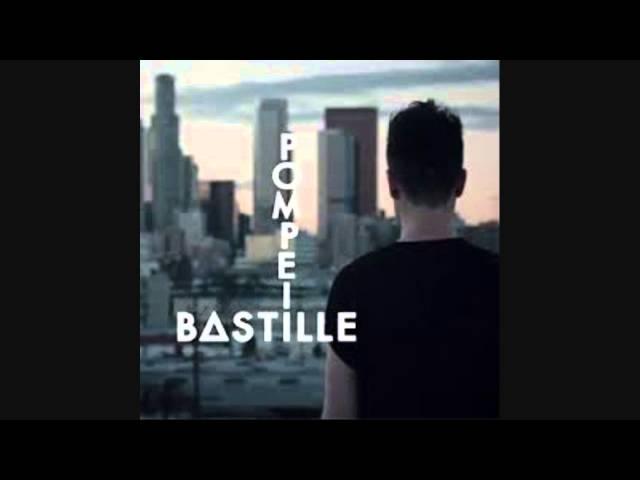 Bastille - Pompeii (But if you close your eyes) - With Lyrics - HD