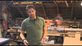How To Build A Twin Bed W Storage Using Kreg Power Tools   Part 1