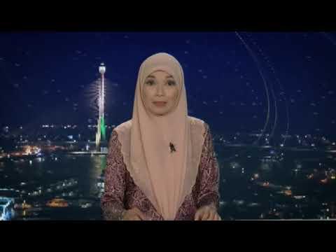 Berita Perdana 03 Mei 2018