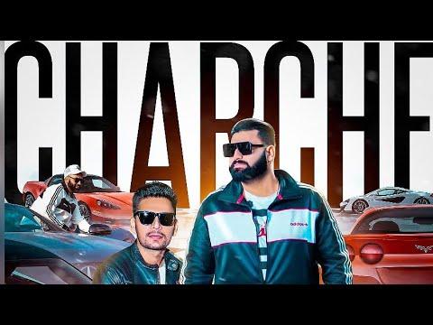 Charche (Full Video) Elly Mangat | Bhinder Virk | Raja Game Changerz I Latest Punjabi song 2018