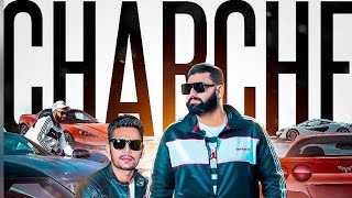 Charche Elly Mangat Feat Bhinder Virk Mp3 Song Download