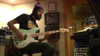 "Every Time I Die - ""From Parts Unknown"" In The Studio With Steve"