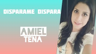 Video Disparame Dispara-Laura Pausini (cover by AMIEL TENA) download MP3, 3GP, MP4, WEBM, AVI, FLV Mei 2018