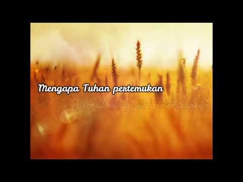 LAGU BIKIN BAPER 100%, 'PERCUMA' (video lyric) Glen sebastian ft Shamy Mc [REMAKE]