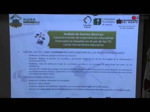 Diagnóstico de la capacidad de las instituciones educativas oficiales de la región Caribe colombiana