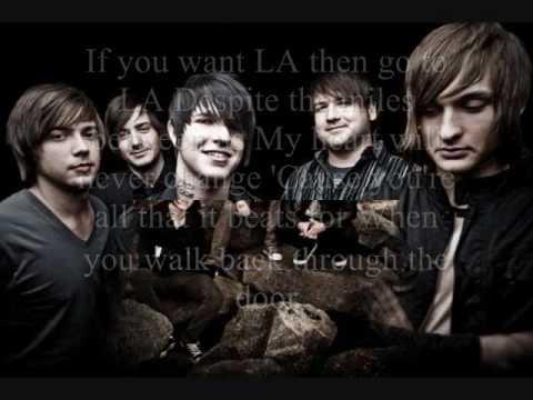 framing hanley the promise lyrics