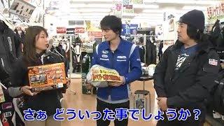 『週刊バイクTV』#726「走りも満足!SUZUKI原二の世界②アシスタント岸田彩美」【チバテレ公式】
