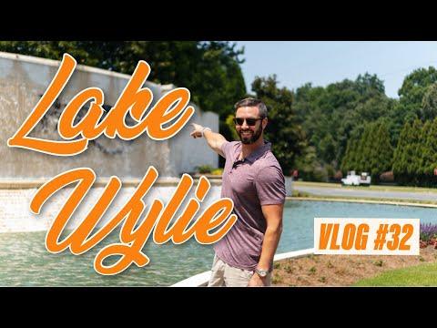 Lake Wylie Area | VLOG #32