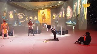 «Adem dance» (Қырғызстан)