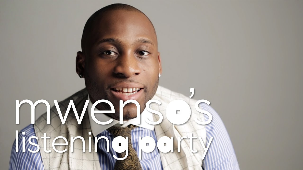 MWENSO'S LISTENING PARTY: The Rhythm Section