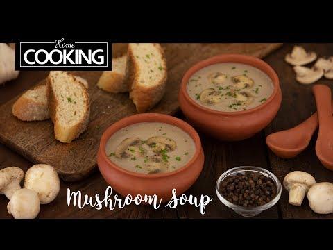 mushroom-soup-|-how-to-make-mushroom-soup