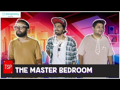 The Master Bedroom | TSP's Bhai Bhai