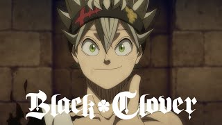 What's Your Name? | Black Clover