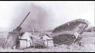 Величайшее танковое сражение Фильм 10-й, Документальный сериал Великая Отечественная война