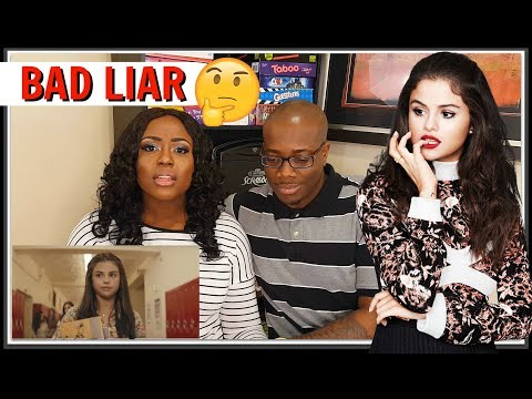 Selena Gomez - Bad Liar (Official Video) Reaction | COUPLE REACTS