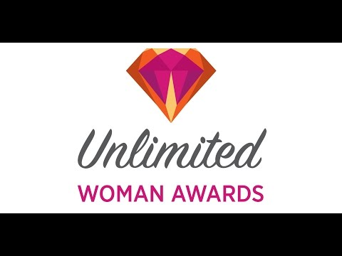 Unlimited Woman Awards 2016