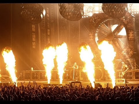 rammstein north america tour 2012 trailer youtube. Black Bedroom Furniture Sets. Home Design Ideas