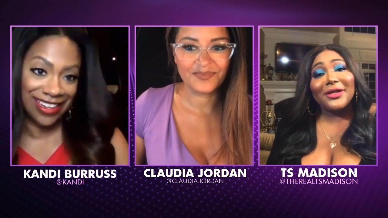 Claudia marie lesbian