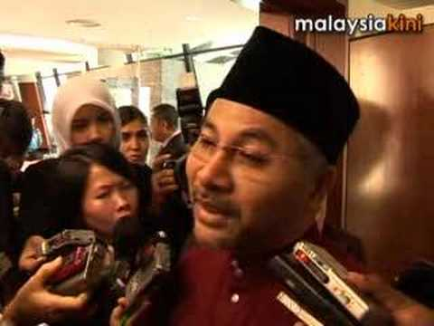 Khir Toyo answers the RM27 million issue