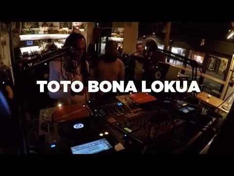 Toto Bona Lokua • DJ Set • Le Mellotron