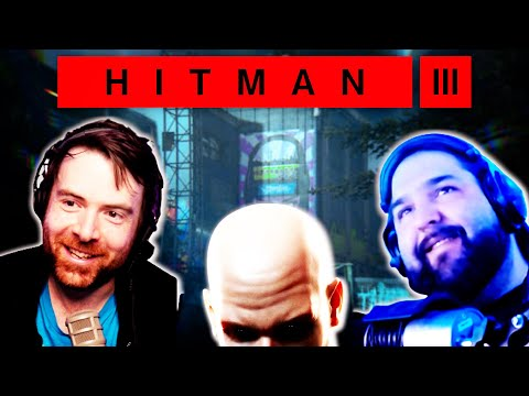 HITMAN 3 - Episode 3: La revanche des Boomers