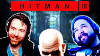 HITMAN 3 - Episode 3: La revanche des Boomers