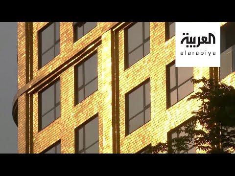 فندق مطلي بالذهب الخالص في فيتنام  - 10:57-2020 / 7 / 4