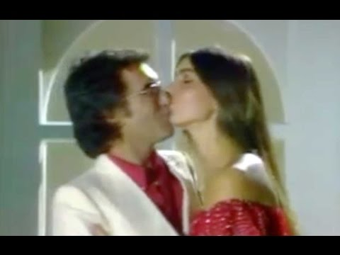 Albano y romina power felicidad in mp3 for Al bano felicita