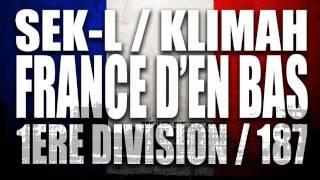 SEK-L feat KLIMAH France d