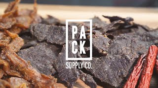 Pack Supply Co | Travel Snacks and Gear | Brand Story