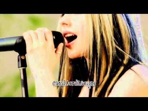 Avril Lavigne - Darlin (Traducida Al Español)