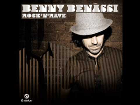 Benny Benassi - Love Is Gonna Save Us HQ