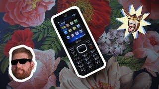 LG 328BG Tracfone from WalMart. Best Burner Phone?
