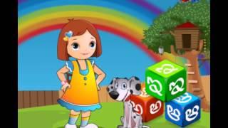 Infobells - Preschool Learning Kit- Telugu