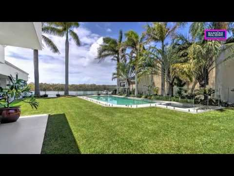 7848 Marine Drive East, Sanctuary Cove by Manning Real Estate