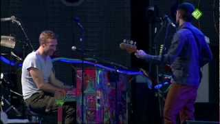 Download lagu Coldplay Trouble 1080p MP3