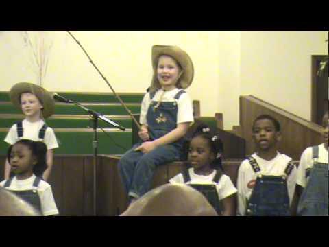 Kindergarten production