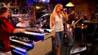 Brian Auger - Happiness is just around the bend (Live at Baked Potato)