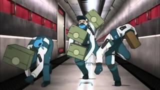 海賊の歌(?)茉莉香&チアキ.ver‐ ニコニコ動画 モーレツ宇宙海賊 検索動画 16