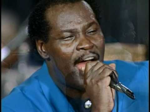 Medley - Willie Neal Johnson & The Gospel Keynotes