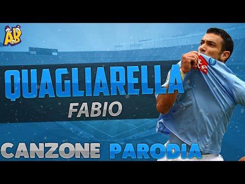 Canzone per Fabio Quagliarella PERDONACI ! - Linkin Park - Numb