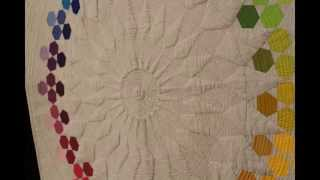 Houston International Quilt Festival  2015 (More Quilts To Share)
