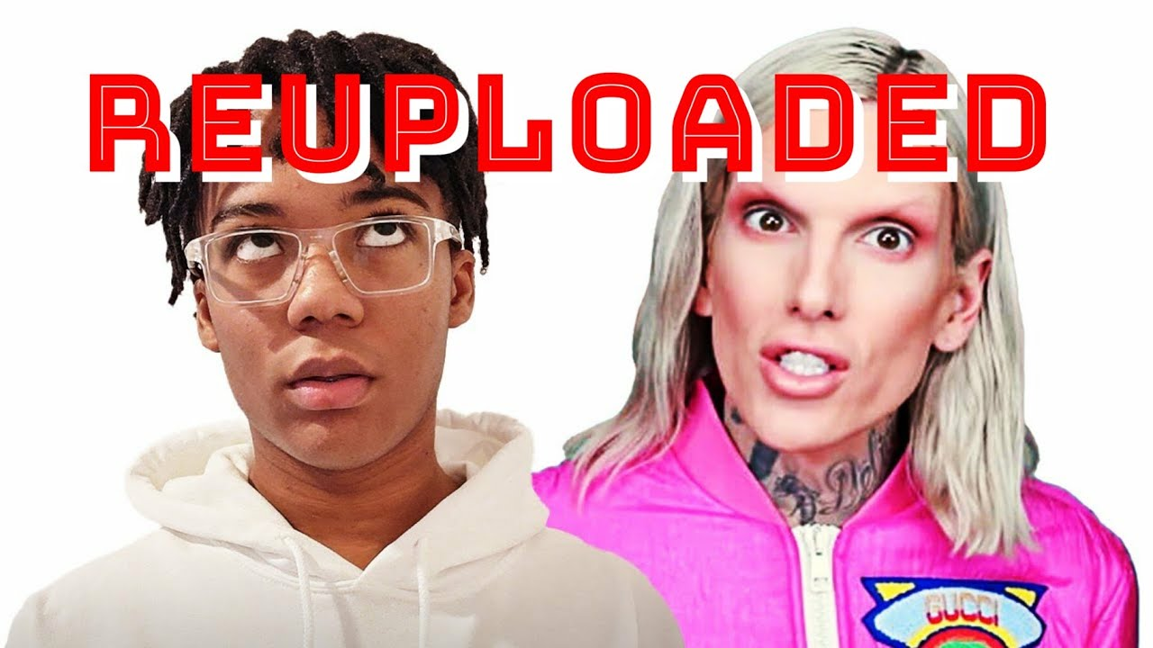 Download Jeffree Star faked everything about... well, everything. (Dangelowallace REUPLOADED)