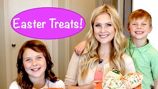 Fun, Diy Easter Treats!!