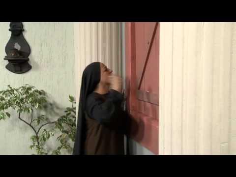 Evangelho Encenado - A Viúva e o Juiz - Lucas 18, 1 - 8