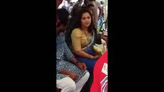 Bangladeshi actress - Nadia Ahmed